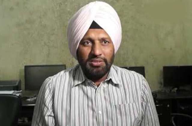 after retirement balkar singh ready to enter politics