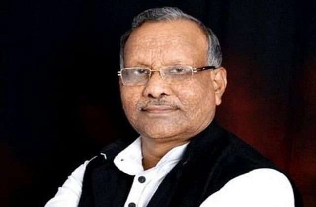 budget focuses on the development of bihar tarkishore