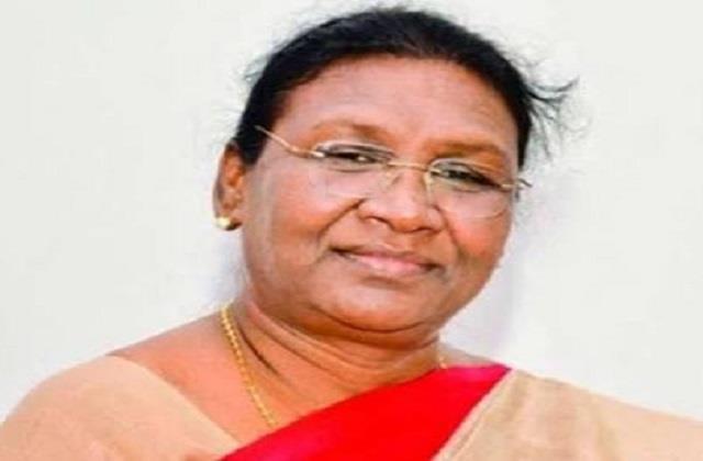 true medium to express mother tongue rites draupadi murmu