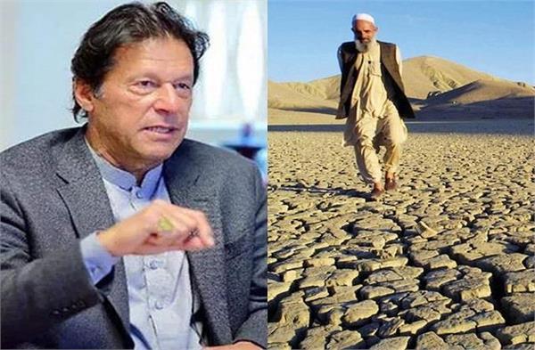 drought conditions in pakistan may worsen warns met dept