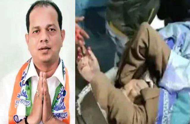 national news punjab kesari west bengal mamta banerjee zakir hussain