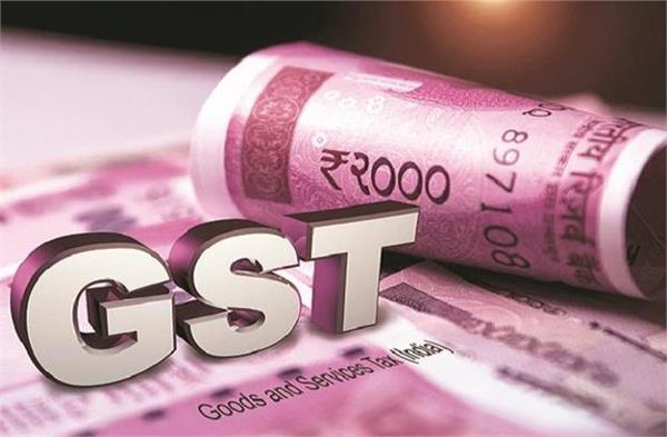 gst revenue shortfall of states may decrease to rs 40 000 crore