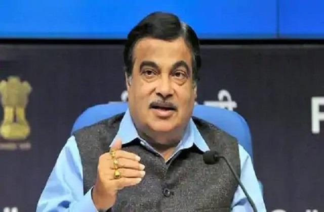 nitin gadkari said  national highways will be inaugurated from 5400 crores