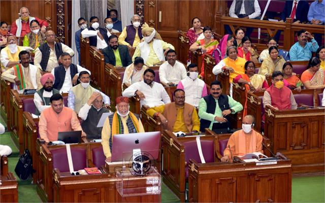 yogi government opens treasury for the state