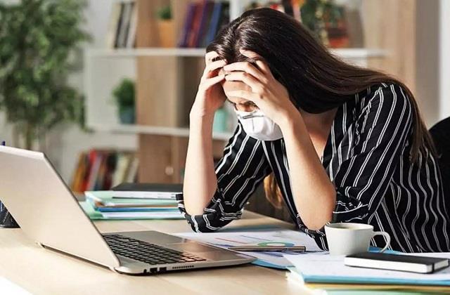 लंबे समय के बाद ऑफिस जा रहे लोग ऐसे हो तैयार, नहीं होगा काम के दौरान तनाव