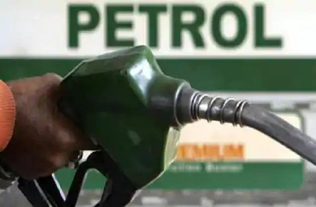 petrol and diesel prices rise for the third consecutive day