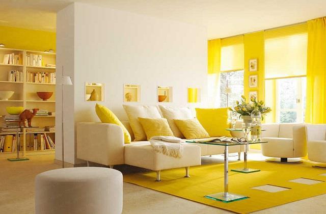 Basant Panchami Special: पीले रंग से दें घर को सुंदर व क्लासी लुक
