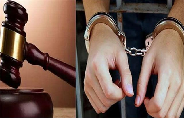 minor girl victim of gang rape gets justice two in jail for 20 20 years