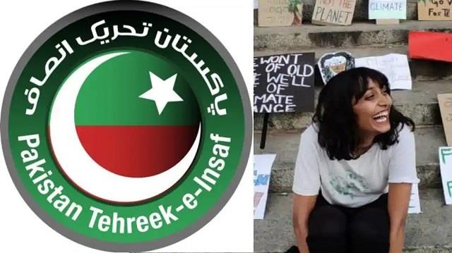 toolkit case pakistan takes dig at indian government over disha ravi arrest