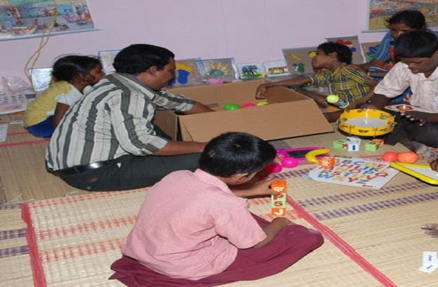 day care center becomes a lifeline for children suffering from thalassemia