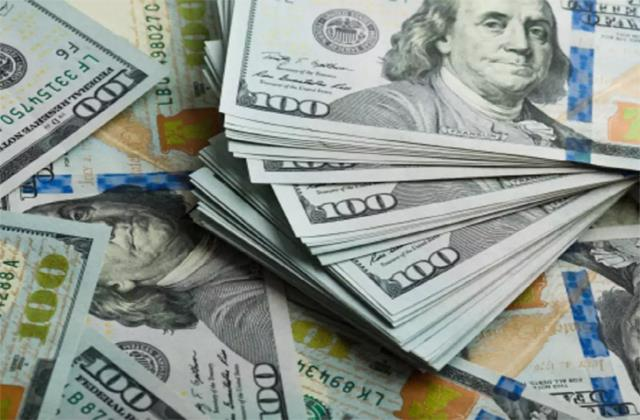 foreign exchange reserves rose 16 9 million to 583 865 billion