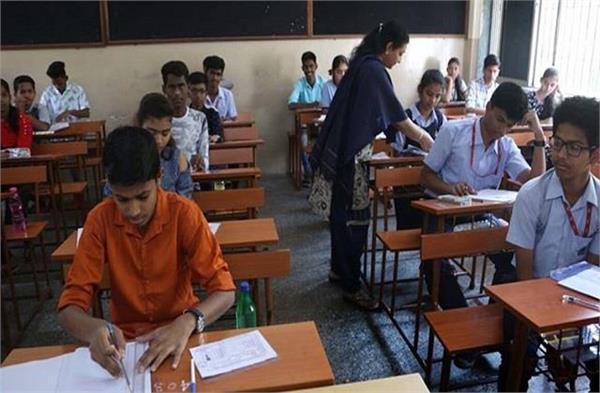 rajasthan board 10th 12th examinations from may 6