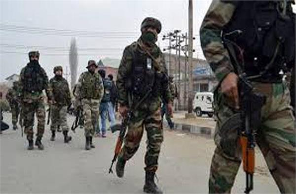 law and order improve in kashmir after revocation of article 370