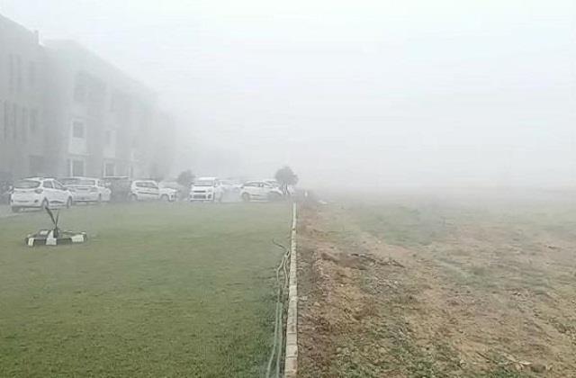 punjab weather update