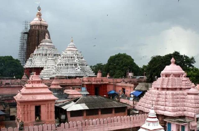 national news punjab kesari jagannath temple sona basant panchami sjta