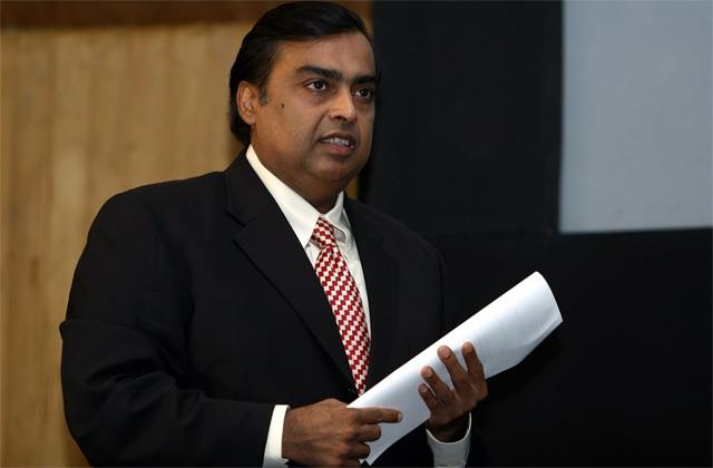 mukesh ambani is going to build world s largest zoo