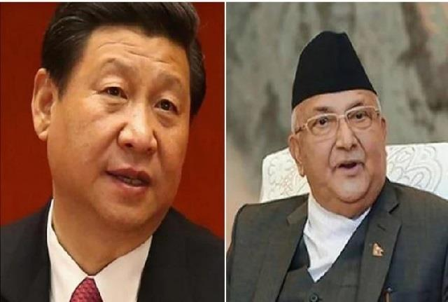 china pressurised nepal to accept its covid 19 vaccine