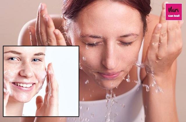 होममेड Face Wash से खिल उठेगा चेहरा, कभी नहीं होगी दाग-धब्बों की समस्या
