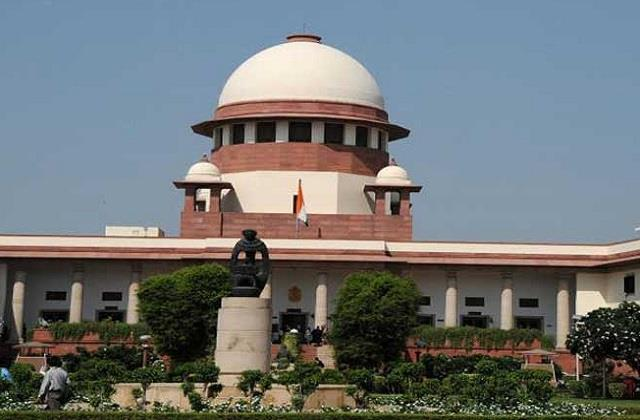 court asks center to consider one time relief on age limit