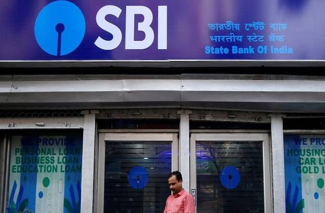 sbi stock rises 25 in two days at 52 week record high