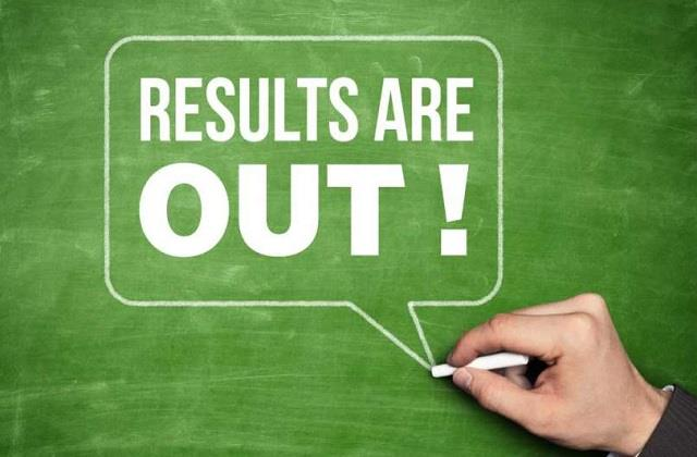 sbi declared results know when interview will be
