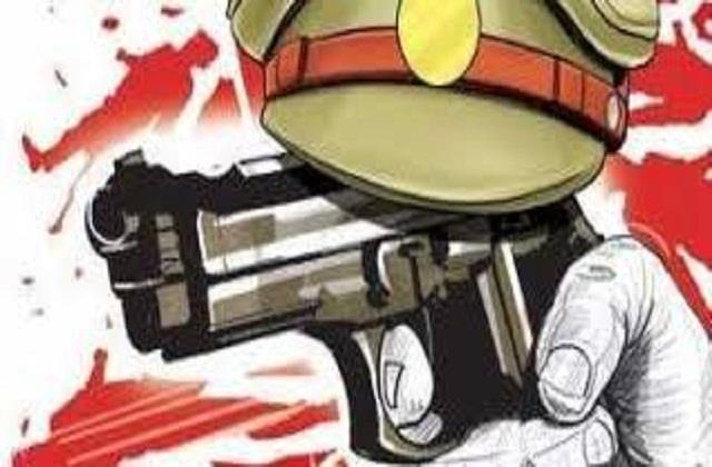firing in jalandhar