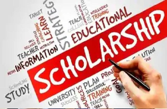 no change in the formula for scholarship