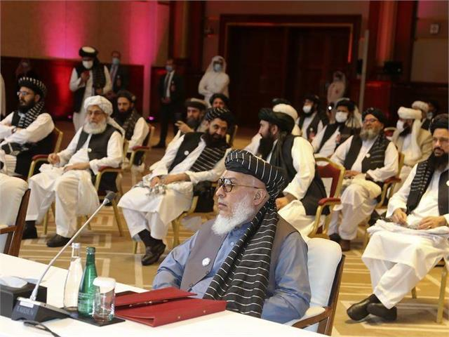 afghanistan peace talks resume path forward is anything but certain