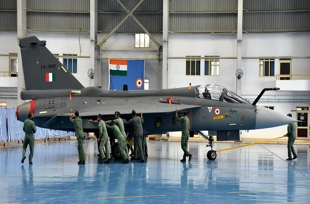 hal orders to build 83 tejas aircraft for air force