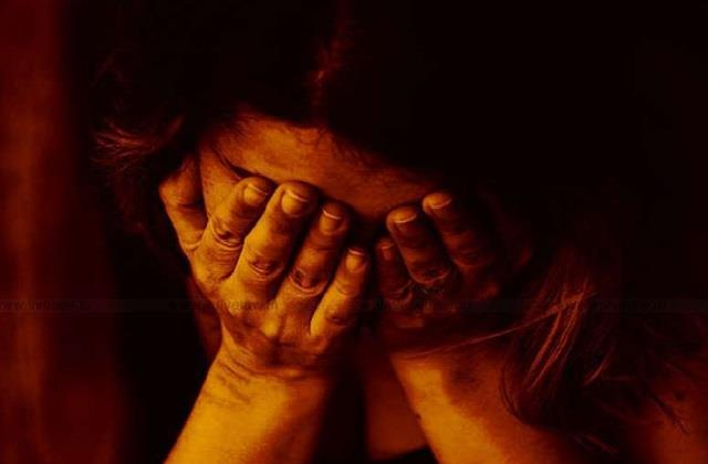 gang rape victim accused murar police