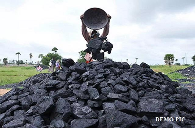 the couple died due to illegal coal mines drowning