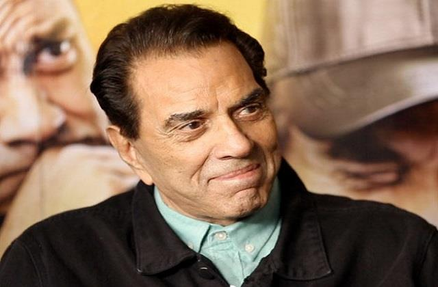 actor dharmendra farmers protest twitter post