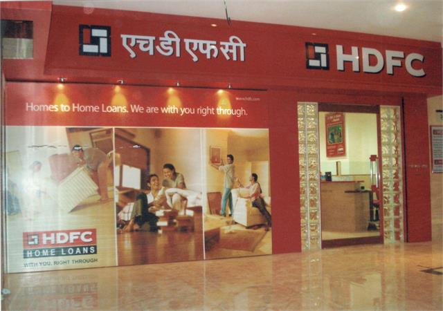 hdfc share at all time high company s m cap crosses rs 5 lakh crore