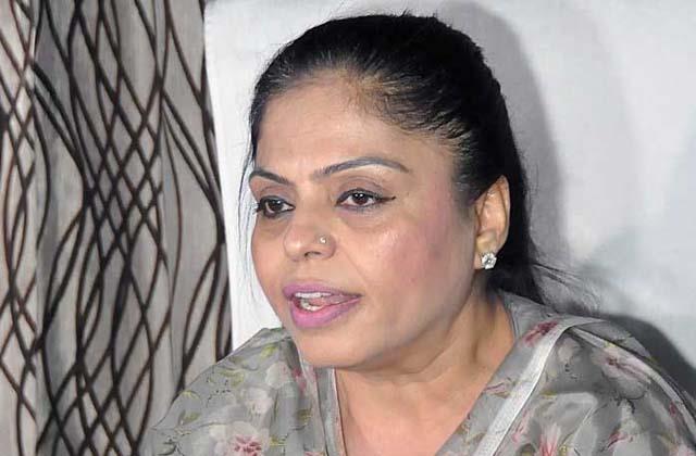 punjab state women s commission will meet navdip kaur in karnal jail