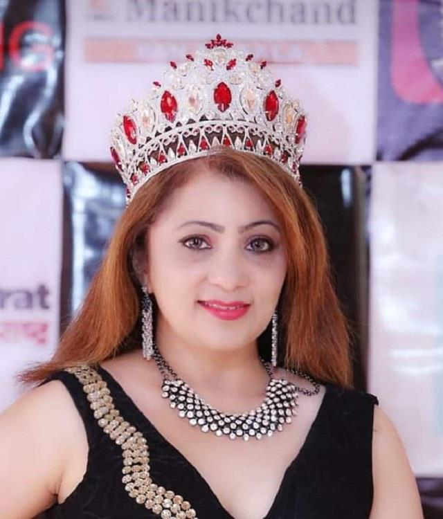 actress social worker dr daljit kaur became an example for women