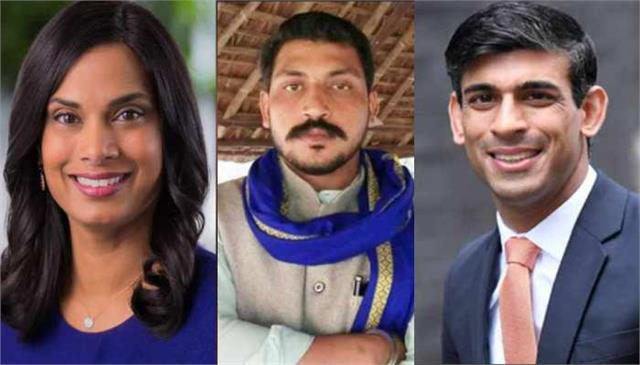5 indian origin persons  activist feature in time s list of 100 leaders