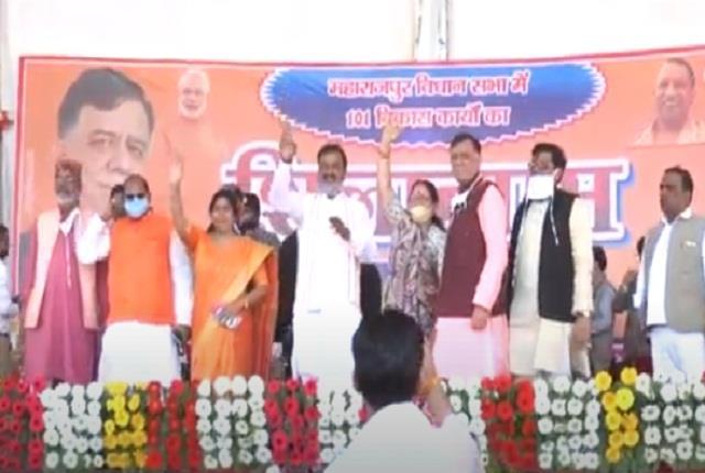kamal will bloom in west bengal tmc will farewell keshav maurya