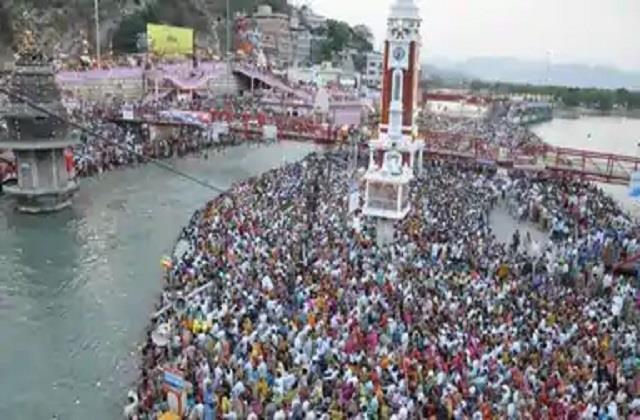 no vip activity will be allowed during the royal bath during kumbh mela