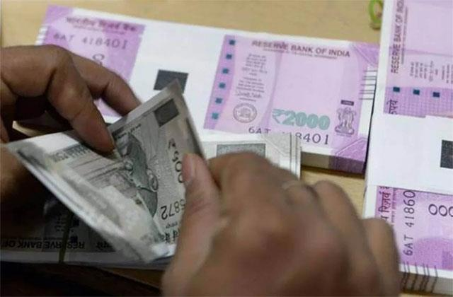 indian companies to increase salary by 7 7 in current year survey