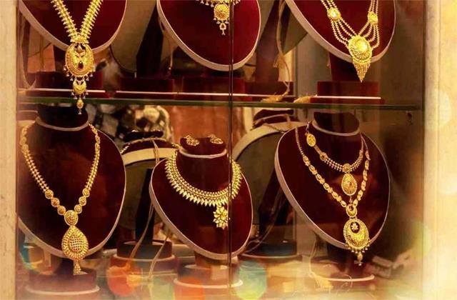gold and silver prices fall know today s rates