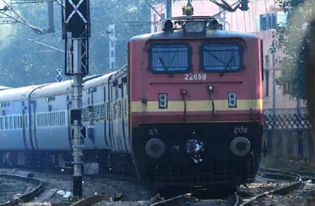 8 pairs of samastipur barauni trains will be canceled