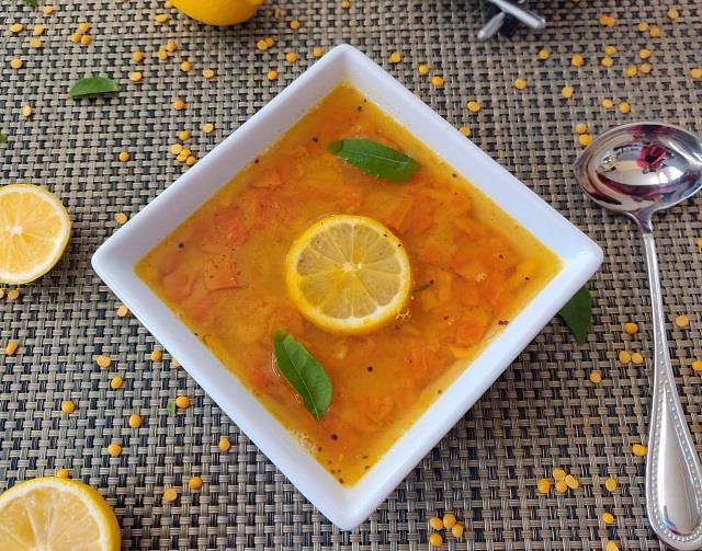 चटपटा खाने के शौकीन जरूर चखे कर्नाटक की मशहूर Nimbe Gojju का स्वाद