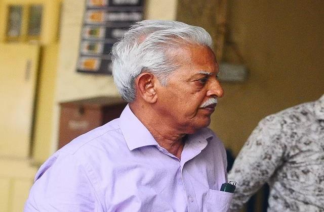 interim bail granted to varvara rao from bombay high court