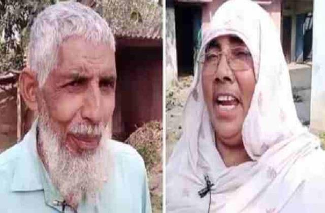 shabnam s uncle and aunt expressed happiness over president s decision