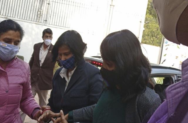 disha ravi sent to jail for three days in toolkit case