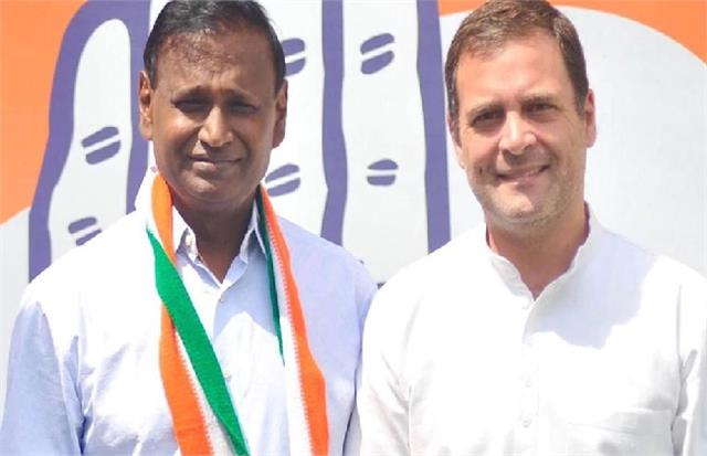 unnao case congress leader udit raj spread false information fir filed