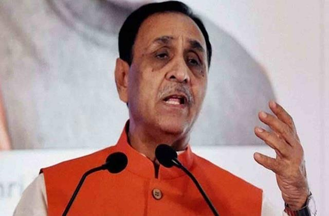 gujarat government will bring conversion law on the lines of up mp