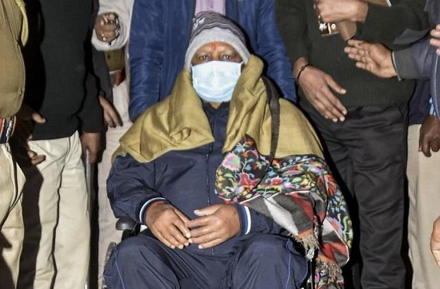 rjd chairman lalu prasad yadav s bail plea rejected in jharkhand high court