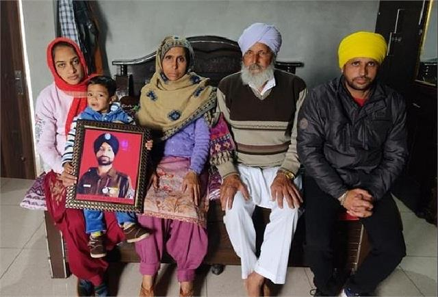 pulwama attack martyr s family wandering for help despite 2 years passed