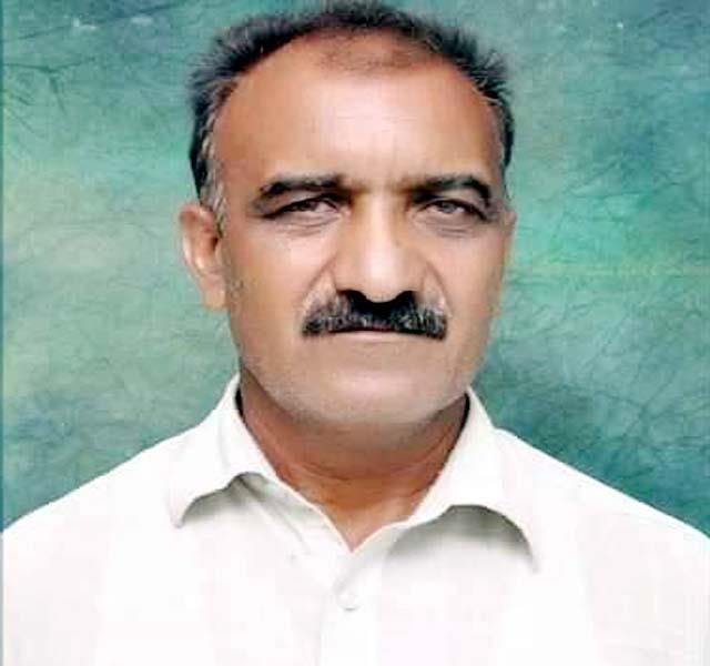 ravinder jaswal passed away